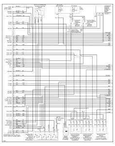 1997 Chevy Trailblazer Stereo Wiring Diagram