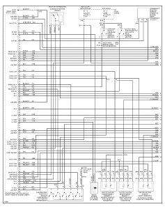 1999 Chevy Silverado Knock Sensor Wiring Engine Performance