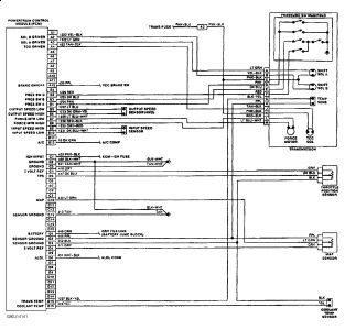 Need A Wiring Diagram For A 1992 Chevy 1500 Pickup truck