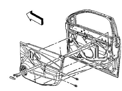 Diagram Chevy Cobalt Door, Diagram, Free Engine Image For