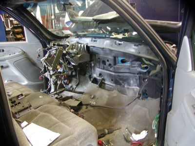 93 Ford Explorer Fuse Box Diagram 1993 Lincoln Town Car Heater Core Removal What Do I Have