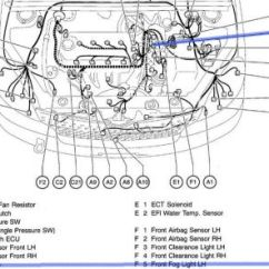 Thermistor Wiring Diagram Les Paul 50s 2002 Toyota Echo Ambient (intake) Air Temp: Hi Folks, Where ...