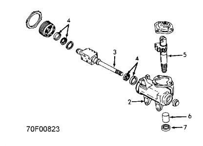 Gm 1 Wire Alternator Wiring Diagram GM Alternator 3 Wire