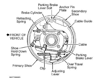 1013566 1998 F150 Serpintine Belt Diagram