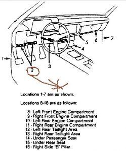 Heater and Radio Stopped: Hi, I Have a 1984 Subaru GL