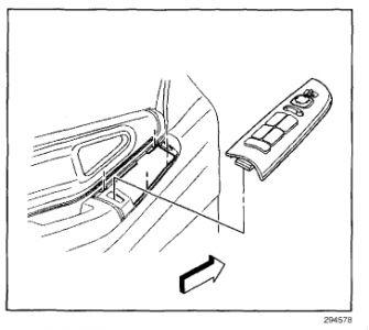 2001 GMC Sierra Door Panel: How Do I Remove the Passenger