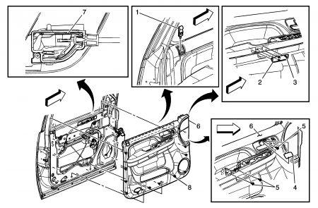 2009 Chevy Silverado: I Am Replacing the Driver Side