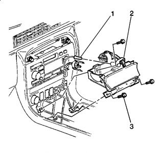Service manual [Changeing Gear Shift Assembly 2000