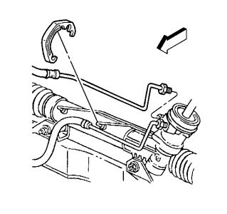Power Steering: Six Cylinder Front Wheel Drive Automatic