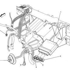 2008 Pontiac Montana Radio Wiring Diagram Photocell Light Sensor Chevy Impala Bcm   Get Free Image About