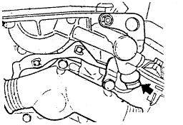1995 BMW 525i Head Gasket: Engine Mechanical Problem 1995