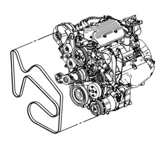 06 Chevy Impala V6 Engine Diagram, 06, Free Engine Image