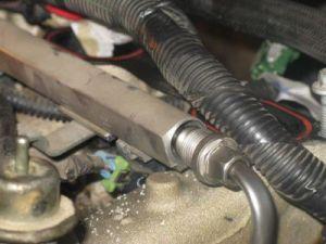 2002 Oldsmobile Alero Intake Gasket: Engine Mechanical