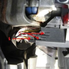 Wiring Diagram Headlight Dimmer Switch Household Electrical Panel Low Beams Not Working: Problem V8 Four Wheel Drive ...