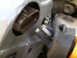 Alternator Wiring Please: Electrical Problem 4 Cyl Front
