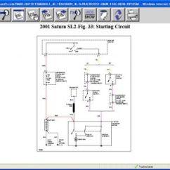 2001 Saturn Sl2 Starter Wiring Diagram 2002 Ford F350 Fuse Box Car Won't Start. Battery Good, Oil On Spark