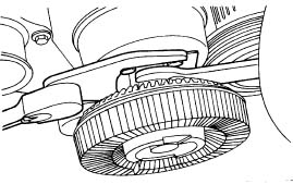Service manual [1999 Mercury Mountaineer Cooling Fan