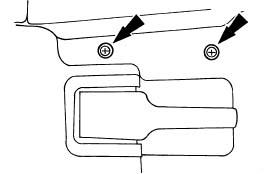 2001 Ford Explorer Locks: the Driver Side Lock Won't