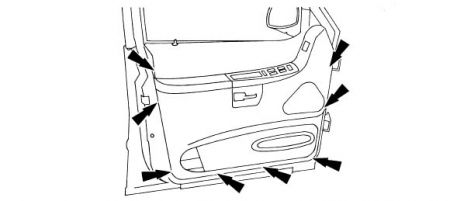 Nissan Versa Door Diagram, Nissan, Free Engine Image For