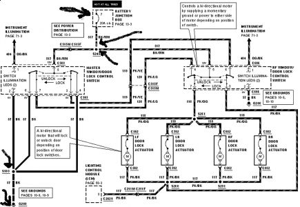 2000 Crown Victoria Radio Wiring Diagram, 2000, Free
