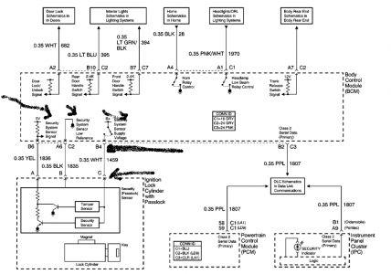 2003 pontiac grand am ignition wiring diagram  filter