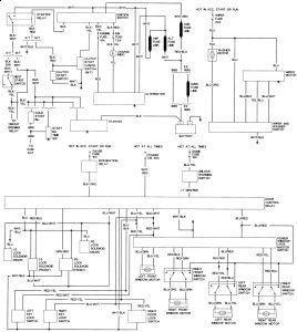 1995 Toyota 4Runner: Engine Mechanical Problem 1995 Toyota