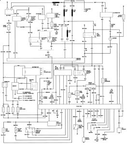 Camry Heater Core Diagram Intercooler Diagram Wiring