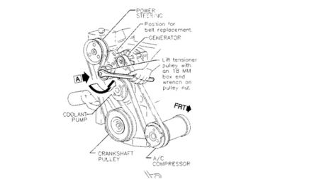 Wiring Diagram For 2000 Buick Lesabre