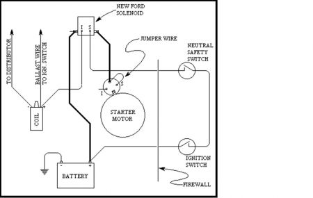 hei distributor wiring diagram ford wiring diagram msd 6al wiring diagram hei distributor wire