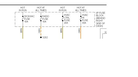 Blower Motor Resistor Location 2001 Pontiac Grand Prix