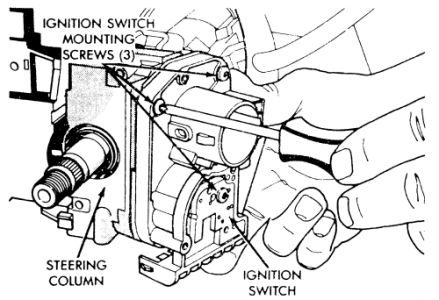 91 Jeep Wrangler Steering Column Diagram Plymouth Duster