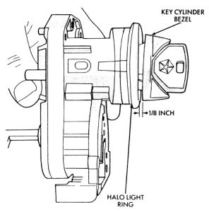 1995 Jeep Cherokee Ignition Switch Replacement: How Do I