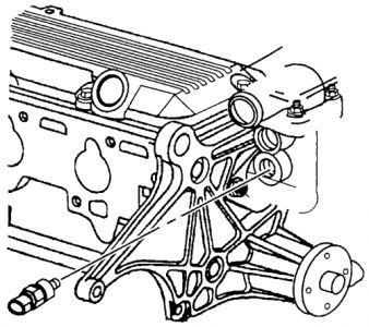 1996 Chevy S-10 Starting: Engine Performance Problem 1996