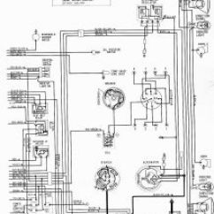 1966 Corvette Turn Signal Wiring Diagram Honeywell Boiler Aquastat Ford Thunderbird Sequential Signals Left Right Http Www 2carpros Com Forum Automotive Pictures 54223 Mwire5765237 1