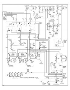 2001 Gmc Yukon Radio Wiring Diagram, 2001, Free Engine