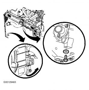 2000 Saturn SL2 Water Pump: How Hard Is It to Replace the