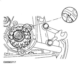 2001 Hyundai Accent Timing Belt: My Wife Was Driving Down