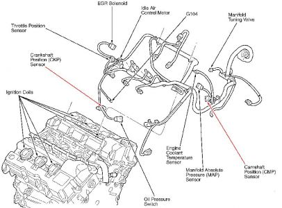 2004 Chrysler Sebring Power Window Wiring Diagram 2004