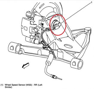 2003 Nissan Frontier Knock Sensor Location 2003 Nissan
