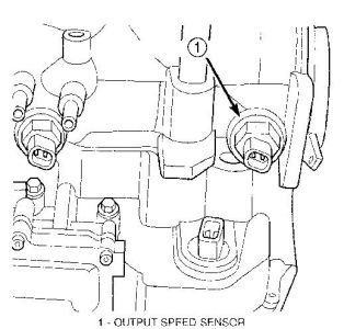 2002 Dodge Intrepid Automatic Transmission Diagram Html