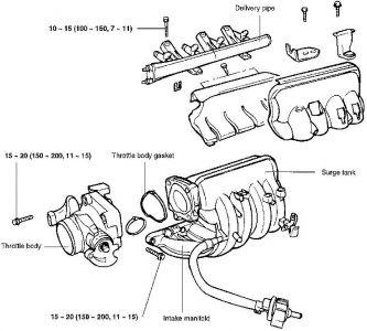 2004 Hyundai Accent Air/Fuel, Spark Plugs, Intake...