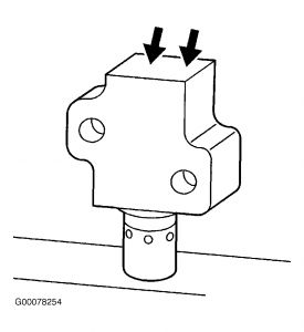 2001 Pontiac Grand Am Leaking Coolant: Engine Cooling