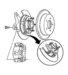 2005 Chevy Impala Emergency Brake Repair: I Took My 05