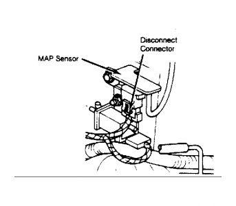 1988 Dodge Caravan: Engine Mechanical Problem 1988 Dodge