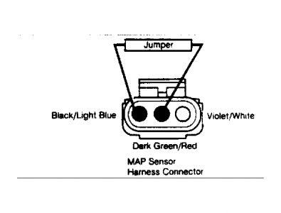 Service Engine Soon Nissan 1996 Pathfinder Engine Wiring