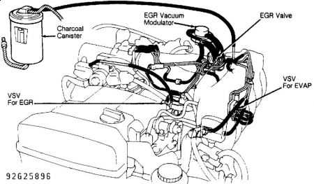 Lexus Sc Engine Diagram Automotive Wiring. Lexus. Auto