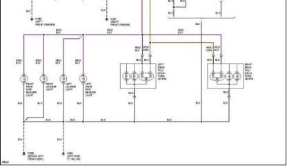 2003 hyundai santa fe radio wiring diagram wiring diagram 2003 kia rio stereo wiring diagram wire