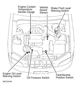 1999 Lexus Es300 Fuel Filter Location, 1999, Free Engine