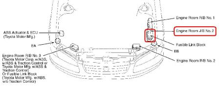 1998 Toyota Camry Instrument Panel Issue: Hello Bob & Ken