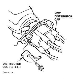 1997 Honda Accord P0302 Code: Hey, I've Done My Research